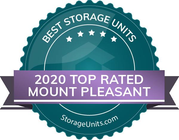 Best Self Storage Units in Mount Pleasant, SC