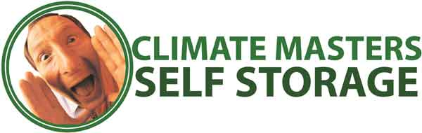 Climate Masters Self Storage