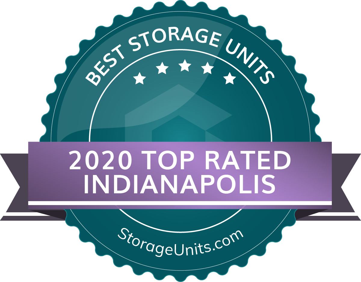 Best Self Storage Units in Indianapolis, IN
