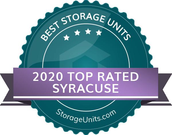 Best Self Storage Units in Syracuse, NY