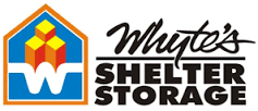 Whyte's Shelter Storage