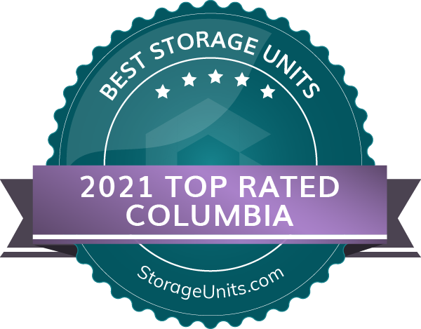 Best Self Storage Units in Columbia, SC