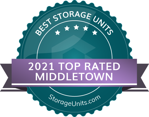 Best Self Storage Units in Middletown, NY