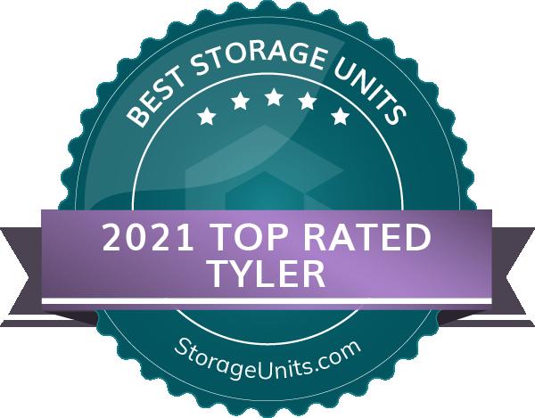 Best Self Storage Units in Tyler, TX