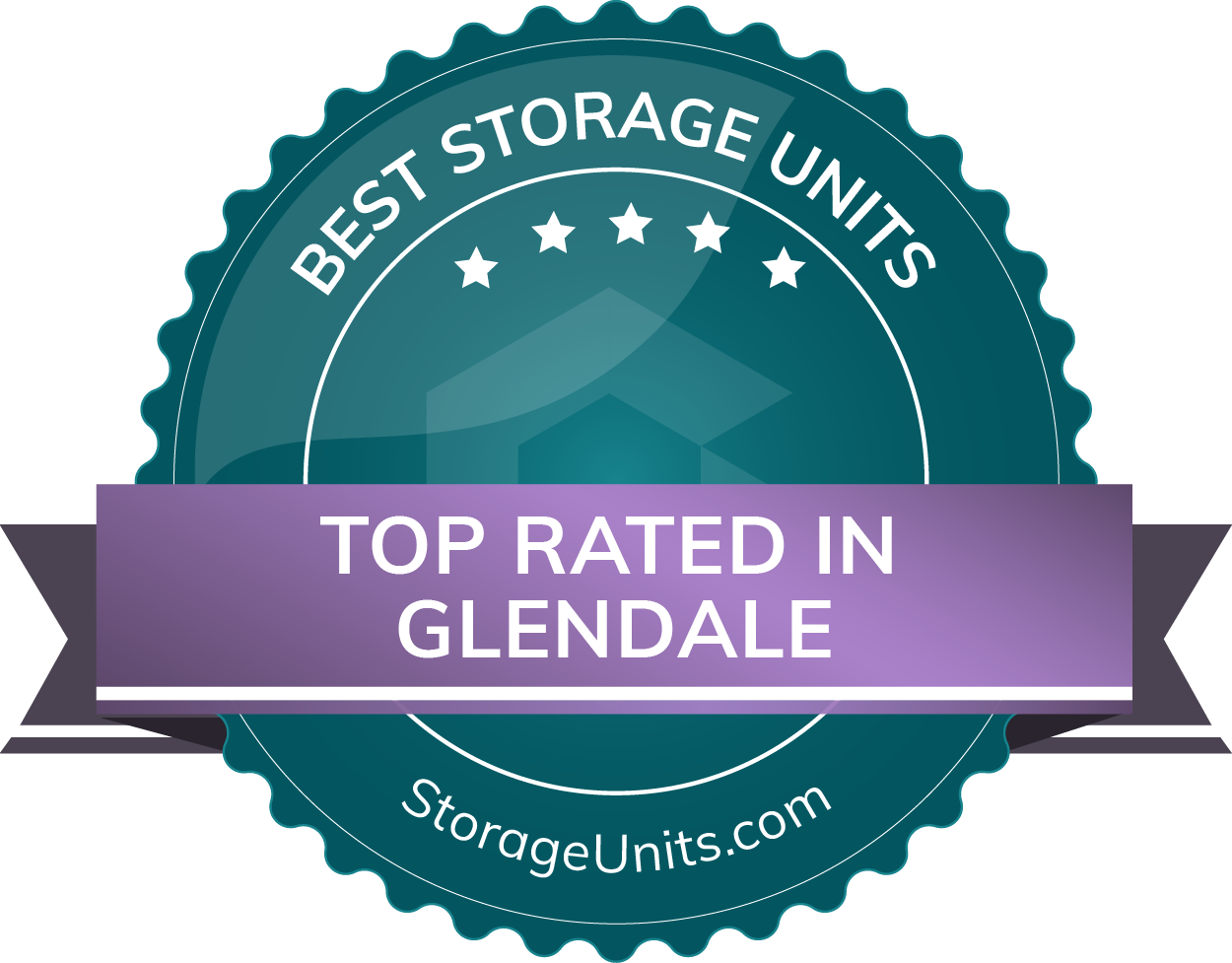 Best Self Storage Units in Glendale, AZ