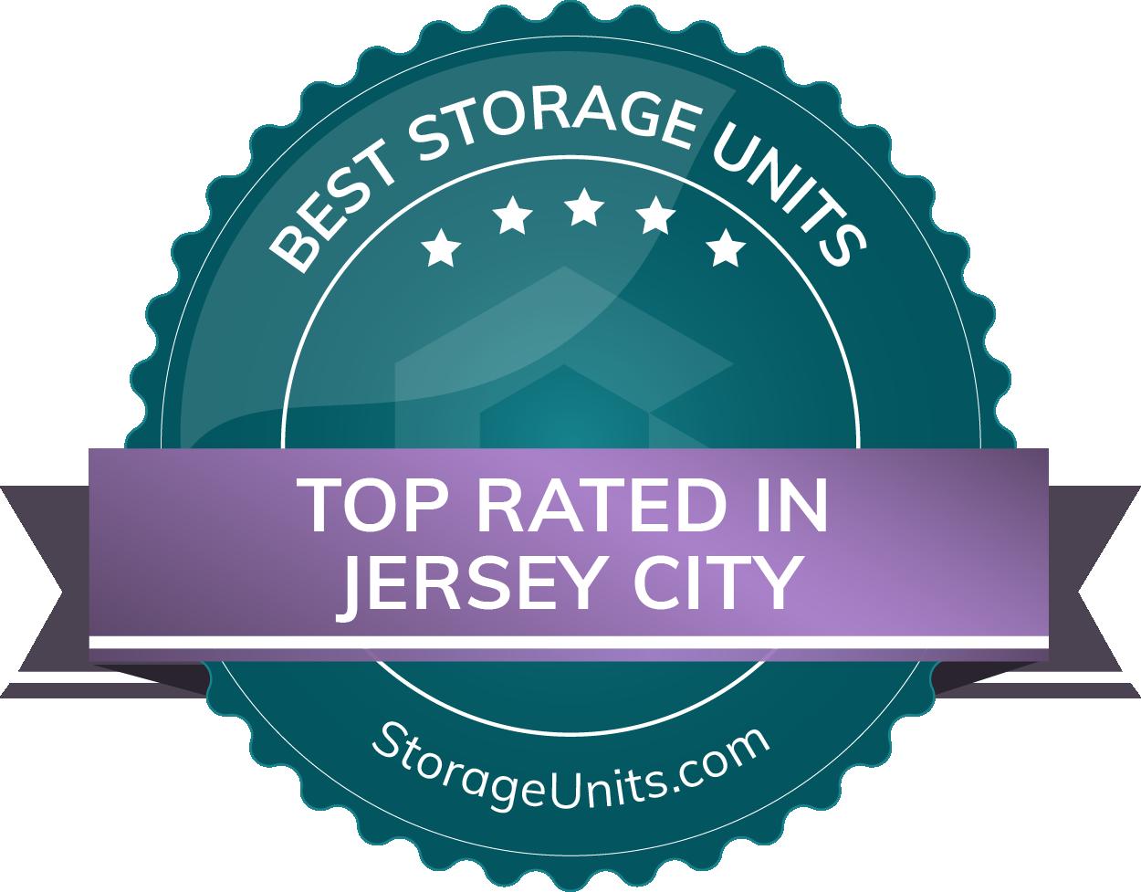 Best Self Storage Units in Jersey City, NJ