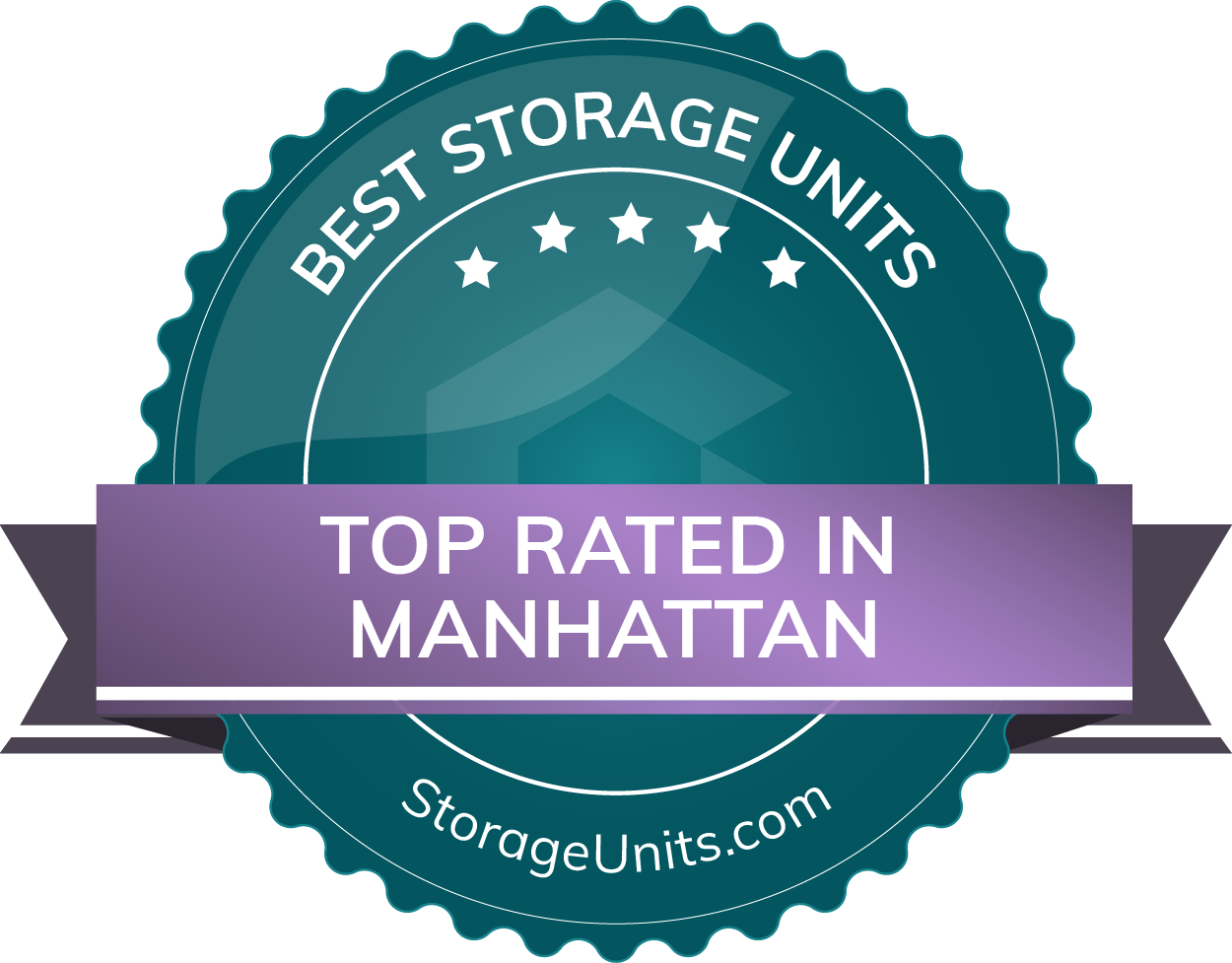 Best Self Storage Units in Manhattan, NY