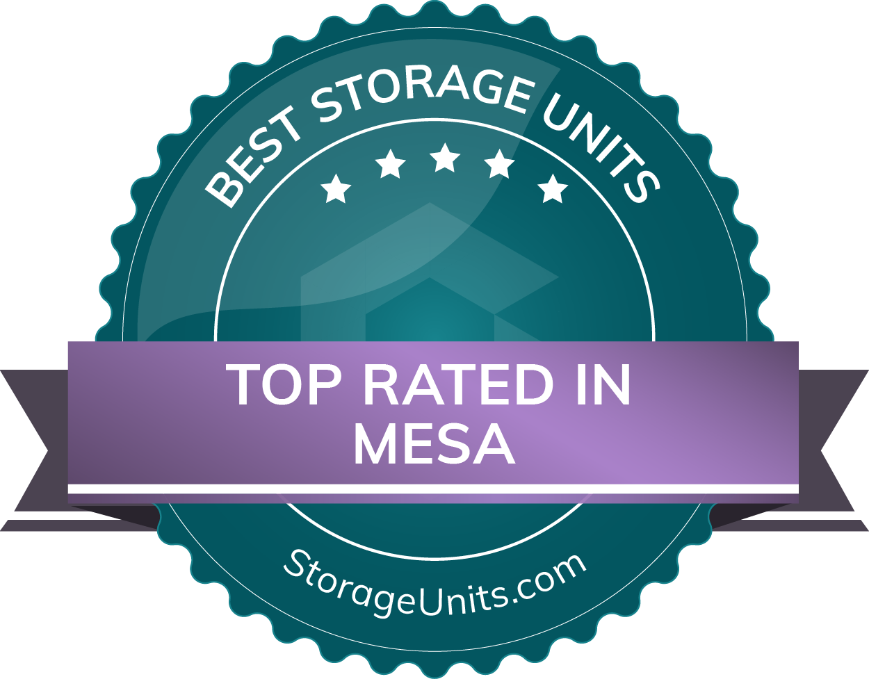 Best Self Storage Units in Mesa, AZ