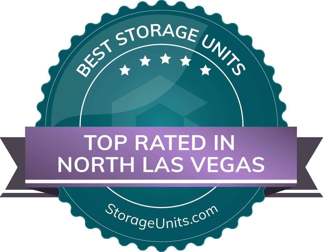 Best Self Storage Units in North Las Vegas, NV