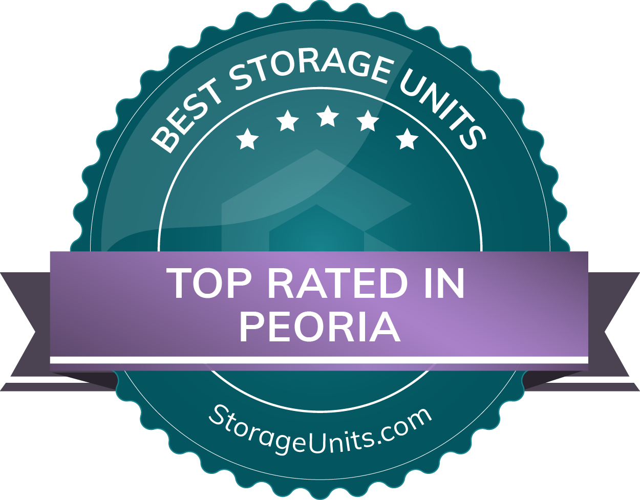 Best Self Storage Units in Peoria, IL